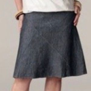 CAbi patch skirt
